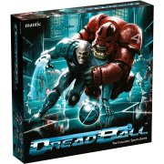 Dreadball The Game