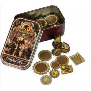 Iron Kingdoms Token Set with Tin