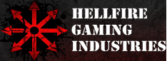 Hellfire Gaming Industries