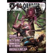 No Quarter - Issue No.54
